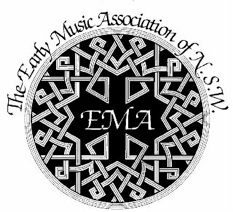 EArly Music Association NSW logo